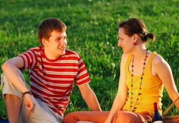какие вопросы нужно задавать девушкам для знакомства