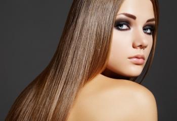 Глазирование волос: плюсы и минусы