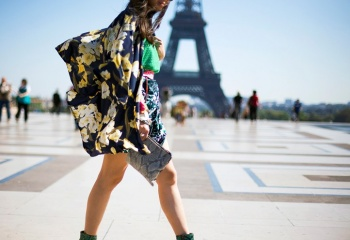 Уличная мода: удобство или стиль?