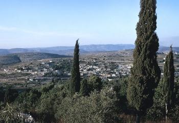 Время путешествий: Израильская пастораль - Галилея