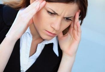 Академия здоровья: такой вредный и полезный стресс