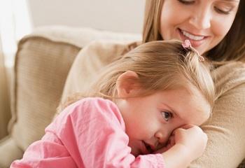 Как не потерять доверие собственных детей