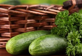 Огуречная диета: долой шлаки, токсины и лишний вес