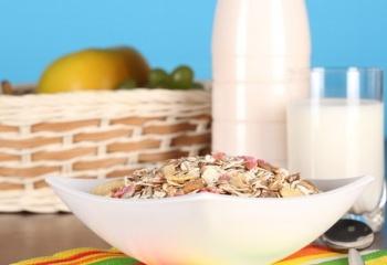 Овсяная диета для здоровья и похудения