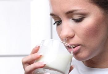 Молочная диета на неделю