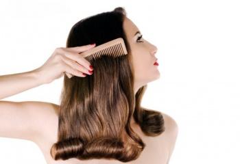 Уход и восстановление сухих волос