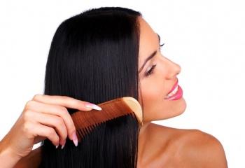 Питательные маски для жестких волос
