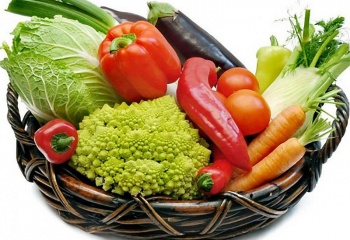 Здоровое питание при диабете