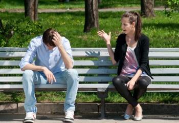Женские секреты: слова, которые нельзя говорить мужчине