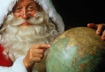 Рождественские сказки: как провести новогодние праздники 2013