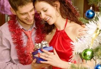 Необычные подарки любимым в Новый 2013 год