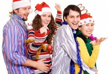 Новый год дома: идеи празднования 2013 года