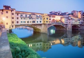 Путешествие по Флоренции: как выбрать достопримечательности?