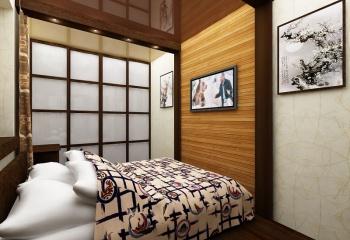 Фэн-шуй спальни: цвет обоев, расстановка мебели