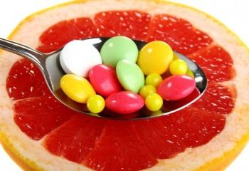 Витамины при диете: как подобрать с пользой