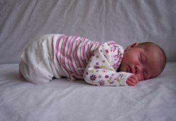 Как подбирать одежду новорожденным