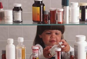 Как выбрать детские витамины для укрепления иммунитета