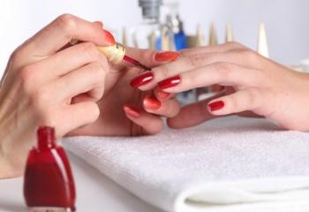 Уход за ногтями рук: как правильно