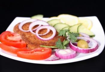 Белково-овощная диета - диета для красоты
