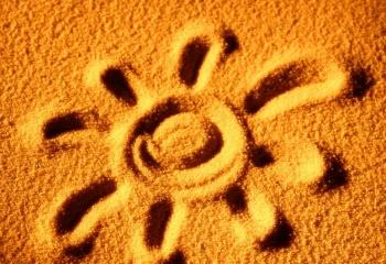 Как поднять себе настроение и впустить солнце в свой день