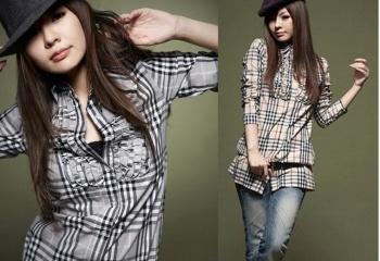 Женская рубашка: разнообразные сорочки в гардеробе женщин