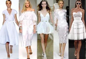 Мода весна-лето 2013: как быть в тренде