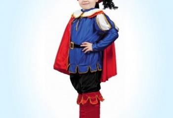 Новогодний костюм своими руками для мальчика: дайте волю фантазии