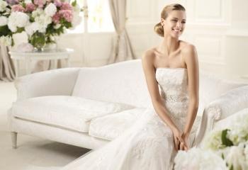 Свадебные платья 2013 для самых модных невест