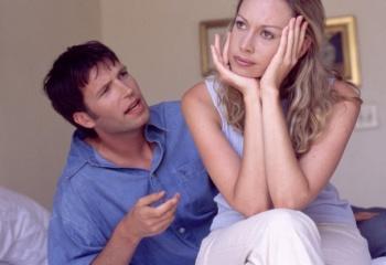 Женатый мужчина влюбился: что делать?