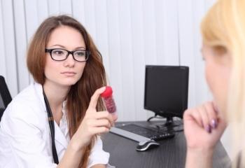 Аденомиоз матки: лечение обязательно?