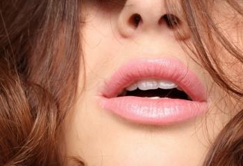 Герпес на губах при беременности: о чем нужно помнить