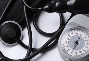 Высокий пульс и пониженное артериальное давление