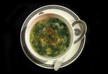 Диета на овощном супе: худеем без голода