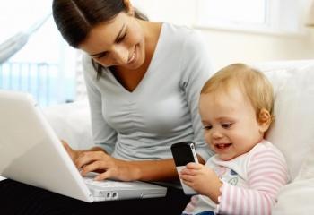 Как современной женщине выбрать между семьей и карьерой
