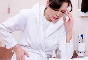 Как беременной на раннем сроке избавиться от изжоги