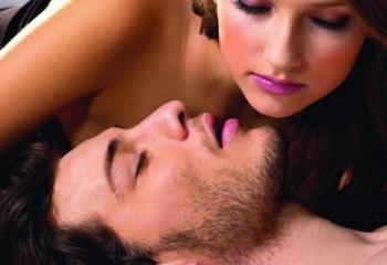 При первом сексе может быть приятно