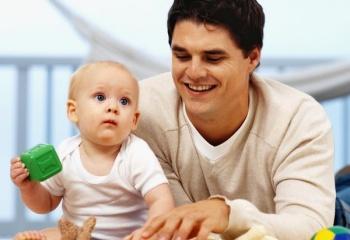 Отец-одиночка: недостаток или достоинство?