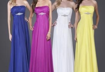 Свадебный наряд: подружка невесты