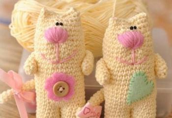 Вязание куклы спицами для начинающих со схемами фото 971