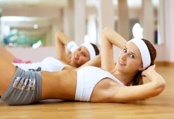 Занятия для укрепления мышц спины и позвоночника