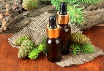 Лечение насморка ингаляциями с эфирными маслами