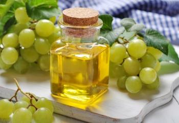 Полезные свойства масла из виноградных косточек
