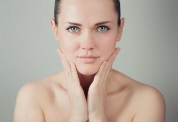 Чистая и гладкая кожа лица: пилинг с салициловой кислотой