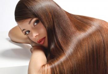 Действенные экспресс-методы оздоровления волос