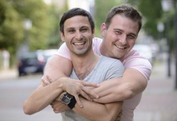 Призноки посивного гомосексуализма