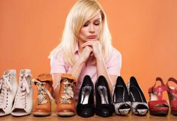 Способы разнашивания тесной обуви    JustLady.ru - территория ... 98be0395778