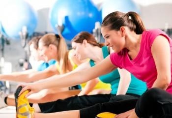 Упражнения для быстрого восстановления после родов