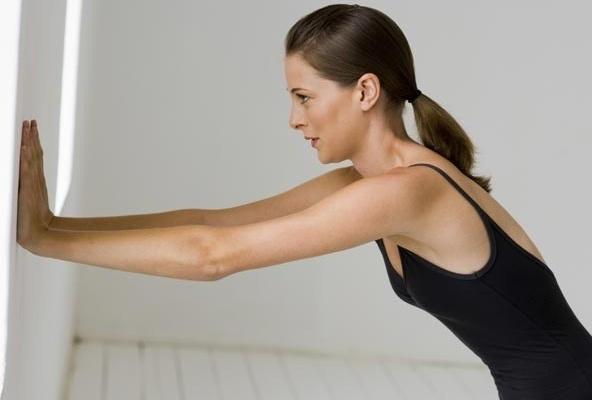 Как укрепить мышцы груди