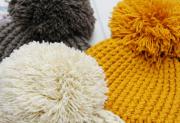 Як в'язати шапку для дітей
