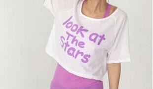 Супер модные майки: Сделать футболку самому